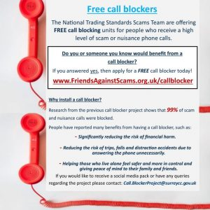 Free Call Blockers