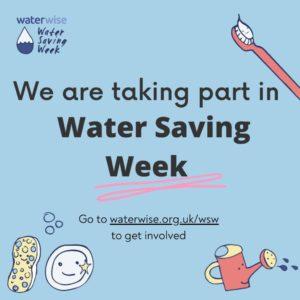 water saving week image