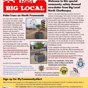 Latest Big Local newsletter is out